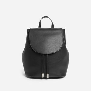 Everlane Petra Leather Backpack